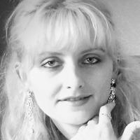 Мария Радионова