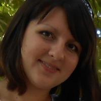 Инна Травникова
