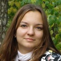 Нина Кручинина