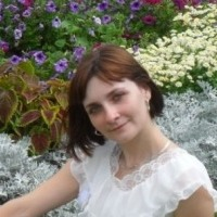 Жанна Каменская