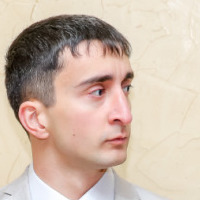 Антонин Борисов