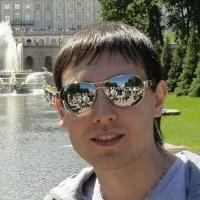 Адриан Рожков